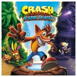 Crash Bandicoot™ N. Sane Trilogy - PS4