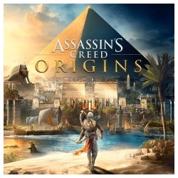 Assassin's Creed® Origins - PS4