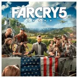 FAR CRY 5 - PS4 (PRE-VENTA)