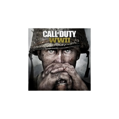 Call of Duty®: WWII - PS4