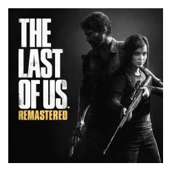 THE LAST OF US REMASTERED - PS4 (+ DISHONORED)