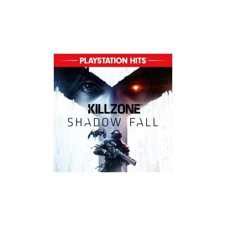 Killzone™ Shadow Fall - PS4 + GRIM FANDANGO