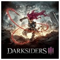 DARKSIDERS III 3 - PS4