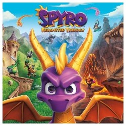 Spyro™ Reignited Trilogy - PS4