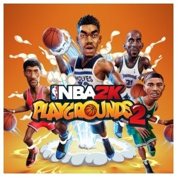 NBA 2K Playgrounds 2 - PS4