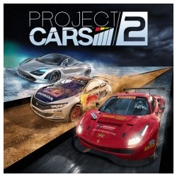 PROJECT CARS 2 - ps4