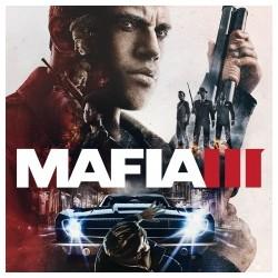 MAFIA III 3 - ps4