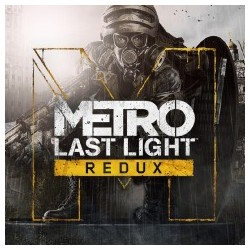 Metro: Last Light Redux - PS4