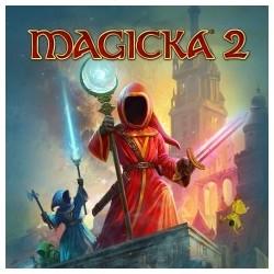 MAGICKA 2 - PS4
