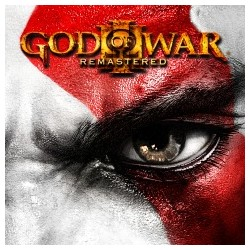 GOD OF WAR III 3 REMASTERED - PS4