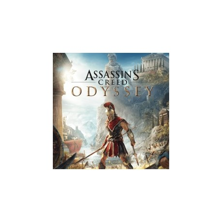 Assassin's Creed® Odyssey - PS4