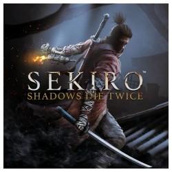 Sekiro™: Shadows Die Twice - PS4