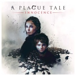 A Plague Tale - PS4