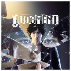 JUDGEMENT - PS4
