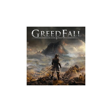 Greed Fall - PS4