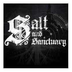SALT AND SANCTUARY - PS4
