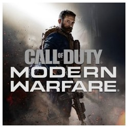 Call of Duty®: Modern Warfare® - PS4