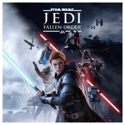 STAR WARS Jedi: Fallen Order™ - PS4
