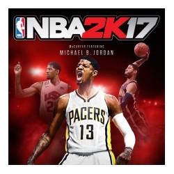 NBA 2K 2017 - PS4