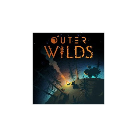 Outer Wilds - PS4