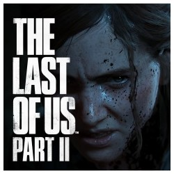 THE LAST OF US PART II 2 - PS4