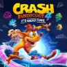Crash Bandicoot™ 4: It's About Time - PS5 (PS4 VERSION)