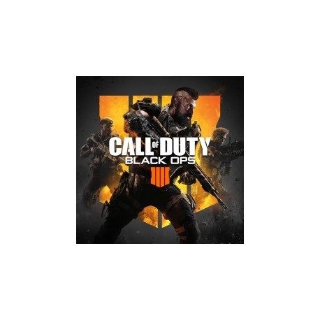 Call of Duty®: Black Ops 4 - PS4 (ESPAÑOL/ITALIANO)