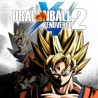 DRAGON BALL XENOVERSE 2 - PS5 (PS4 VERSION)