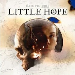 The Dark Pictures Anthology: Little Hope - PS5 (PS4 VERSION)
