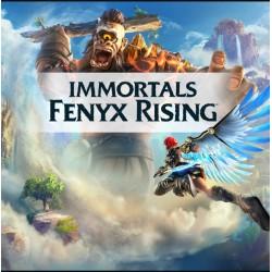 Immortals Fenyx Rising- PS4