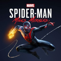 Marvel's Spider-Man: Miles Morales - PS4 Marvel's Spider-Man: Miles Morales - PS4 (Spanish, English, Portuguese)