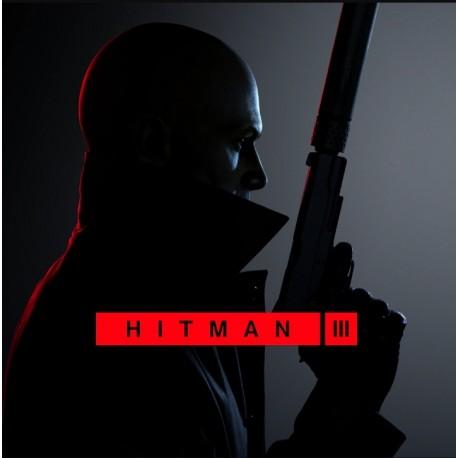 Hitman 3 - PS5