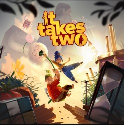 It Takes Two- PS4
