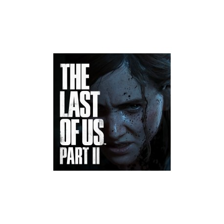 THE LAST OF US PART II 2 - PS5
