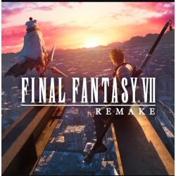 FINAL FANTASY VII REMAKE - PS5