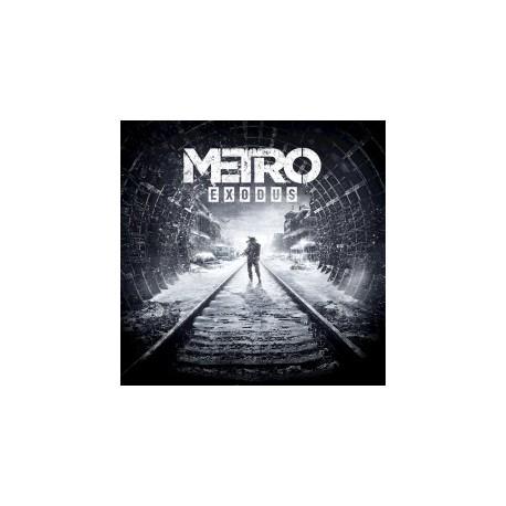 METRO EXODUS - PS5