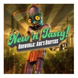 Oddworld: New 'n' Tasty PS4/PS3/VITA