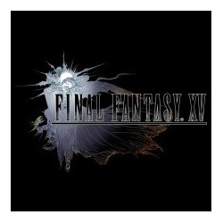 FINAL FANTASY XV - PS4