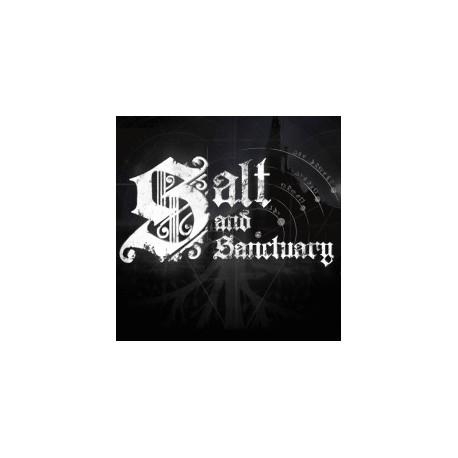 SALT AND SANCTUARY - PS4