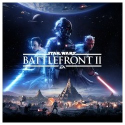 STAR WARS BATTLEFRONT II 2 - PS4